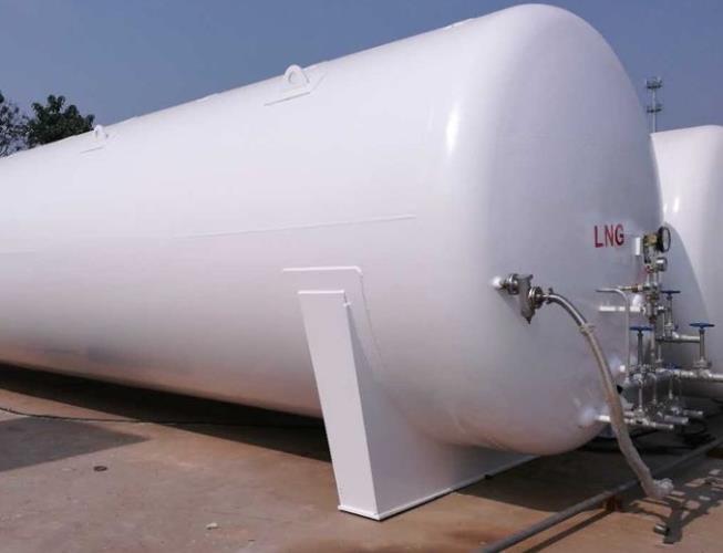 安徽LNG储罐