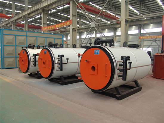 安徽燃气锅炉