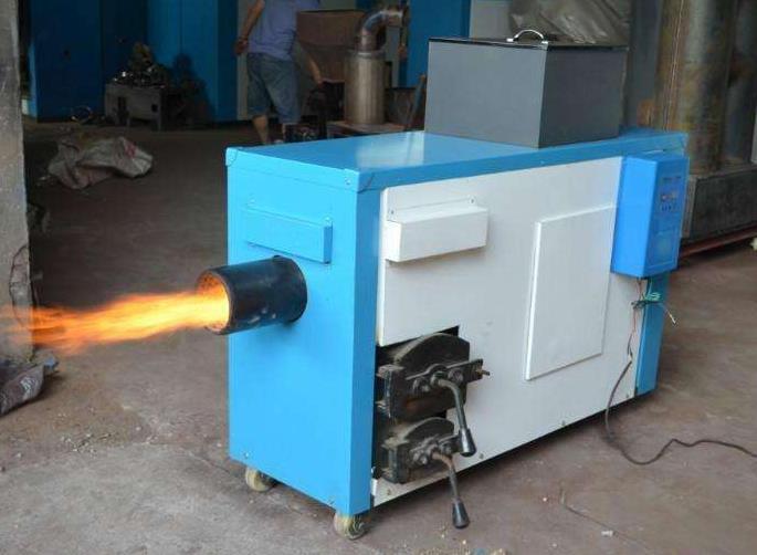 安徽生物质锅炉