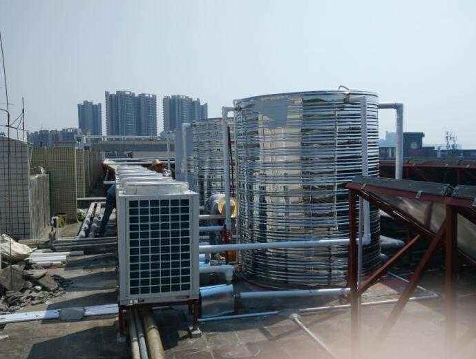 安徽热水锅炉