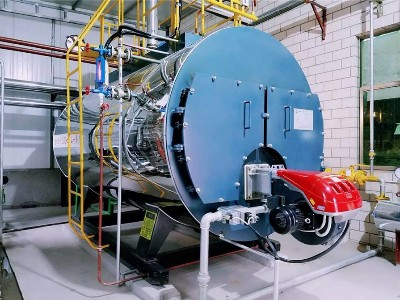 使用安徽燃气锅炉有哪些优势?