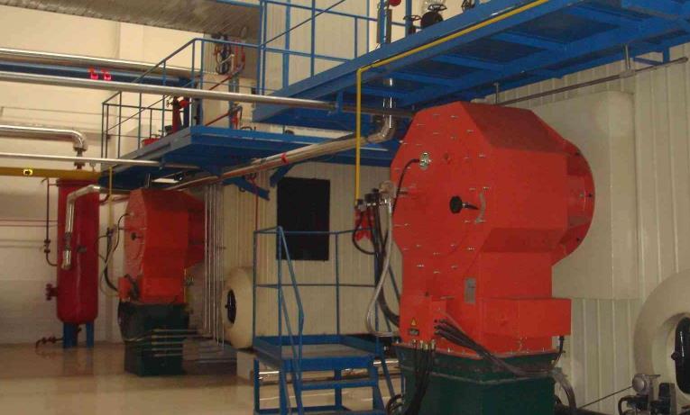 安徽养殖专用热水锅炉