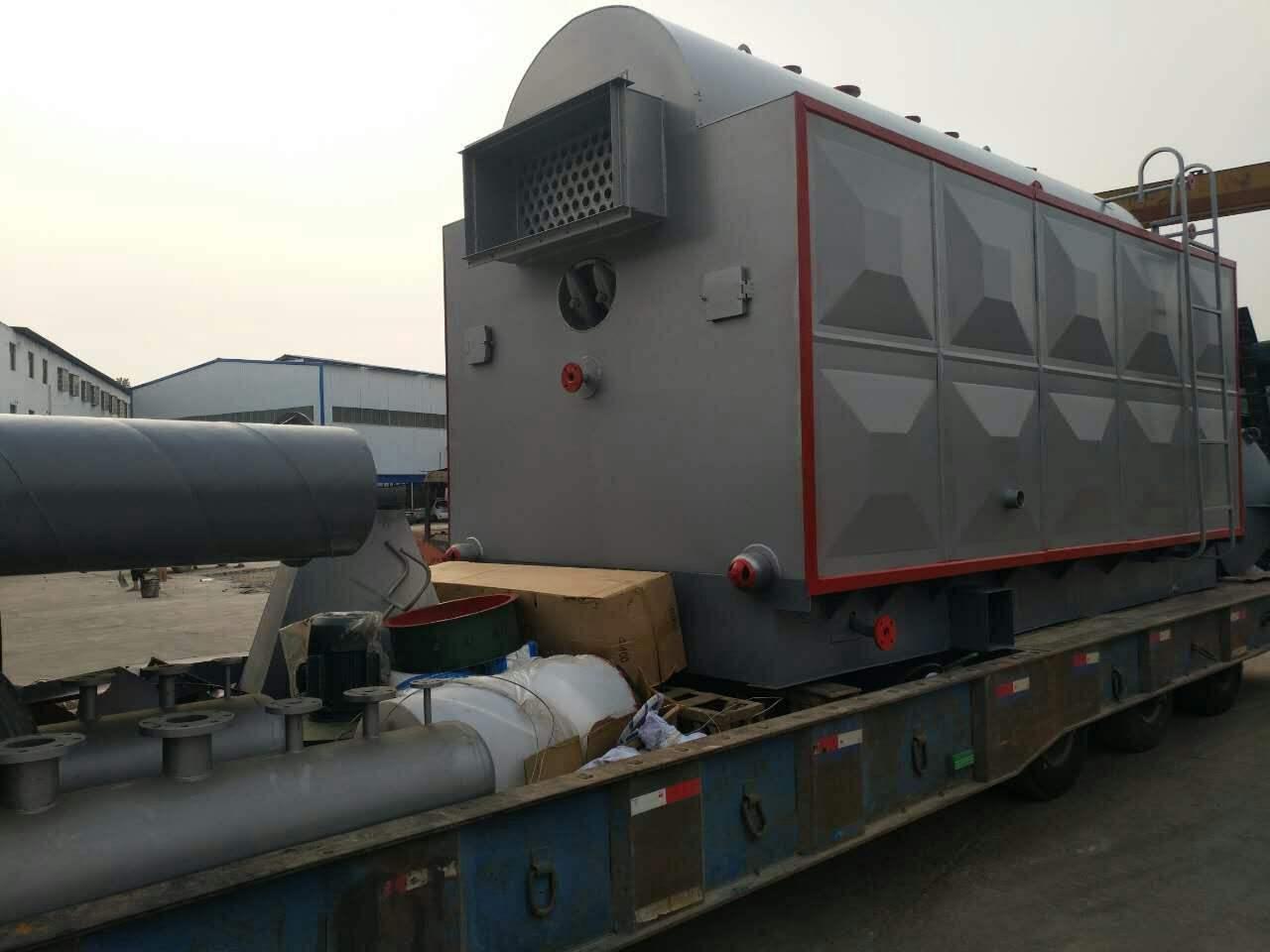 安徽生物质锅炉如果缺水有什么征兆?